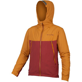 Endura MT500 Freezing Point Giacca Uomo, nutmeg